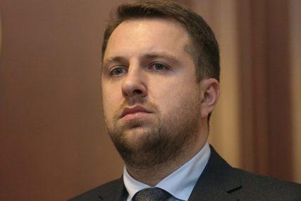ISTRAGA TRGOVINE UTICAJEM Sud naredio oduzimanje telefona gradonačelniku Sarajeva i još četvorici