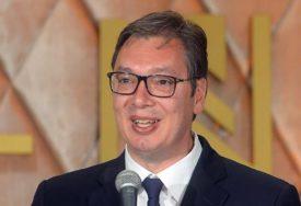 AFERA OKO ORUŽJA Vučić: Ako treba, idem na poligraf