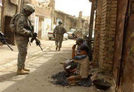IZVJEŠTAJ OD 50 STRANICA Da li su snage SAD počinile ratne zločine u Avganistanu?