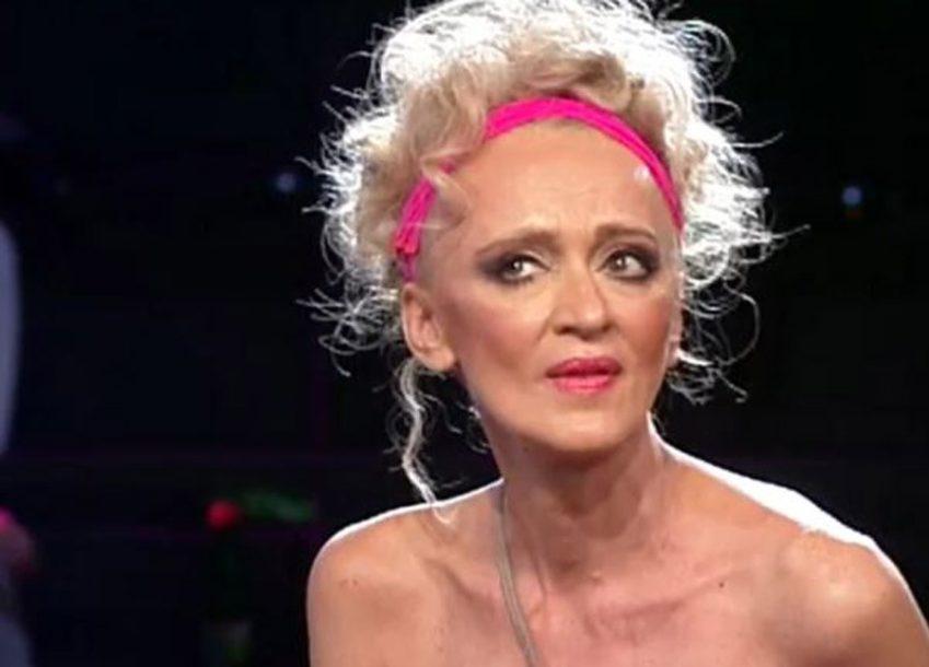 JEDVA NAŠLI MATIČARA Bebi Dol se udala u 59. godini za Amerikanca i promijenila ime