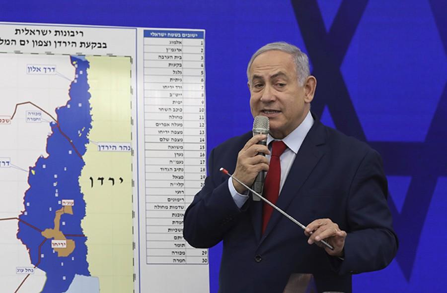 OVAKO IZGLEDA PREDIZBORNA KAMPANJA U IZRAELU! Netanjahu: Ako me ponovo izaberete, anektirat ću Zapadnu obalu!