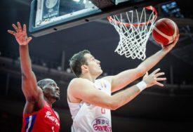 POTVRDA FIBA Srbija domaćin kvalifikacionih turnira