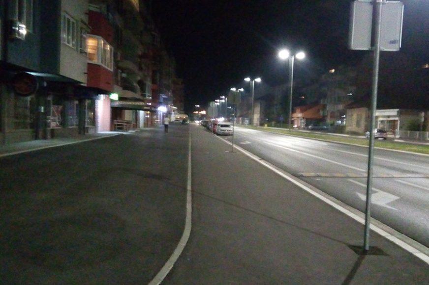Zamjena kasni zbog JAVNIH NABAVKI: LED rasvjeta u Brčko ulazi kroz nove projekte