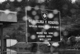 """GRENEL PORUČIO """"Carinske stope nanose štetu Kosovu"""""""