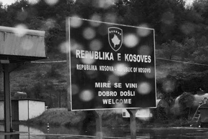 """Osmanijeva poručila Klarku """"Vaša priča o Kosovu mora se čuti u svijetu"""""""