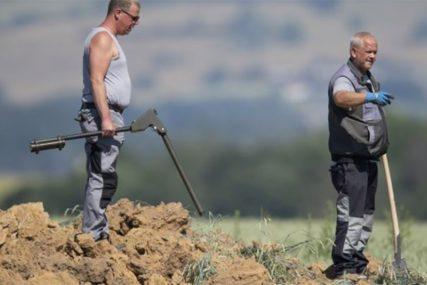 UZBUNA U POLJSKOJ Pronađena bomba teška čak 5,5 TONA! Sprema se EVAKUACIJA 42.000 LJUDI