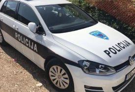 UKRALI APARATE VRIJEDNE 15.000 KM Uhapšena osmočlana provalnička banda