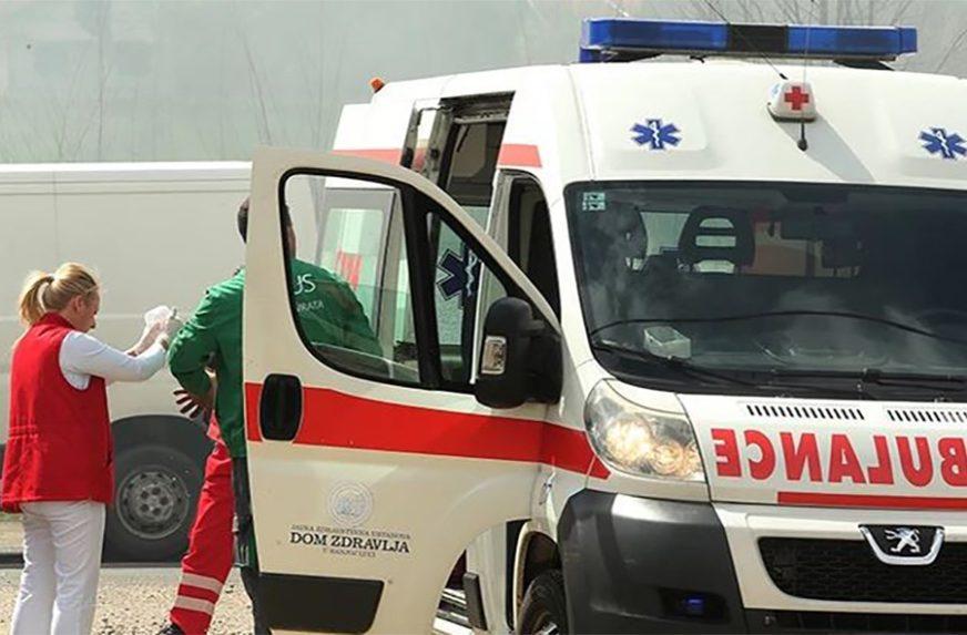 NESREĆA KOD TESLIĆA Električar preminuo usljed strujnog udara