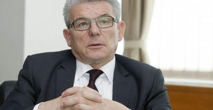 VIŠEDECENIJSKI POLITIČKI STAV Džaferović: Deklaracija SDA nije pretnja srpskom narodu