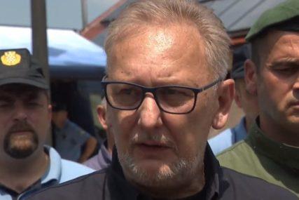 Hrvatski ministar o KONTROLAMA za državljane BiH: Potreban razlog putovanja i DOKUMENTACIJA