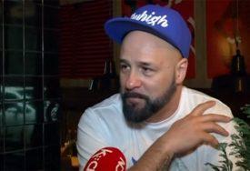 """BIO SI VELIKI DRUG I VELIKI GROBAR"" FK Partizan se dirljivom porukom oprostio od Grua"