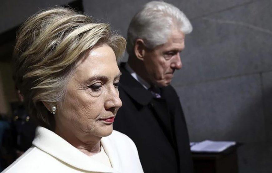 TEMA KOJA JE ZASJENILA IZBORE Stejt department VODI ISTRAGU o mejlovima Hilari Klinton