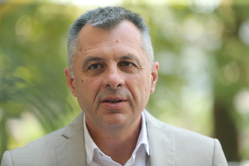 """""""DOBRE GODINE ZA BANJALUKU"""" Radojičić ukazuje na rekordan broj zaposlenih i investicija u gradu"""