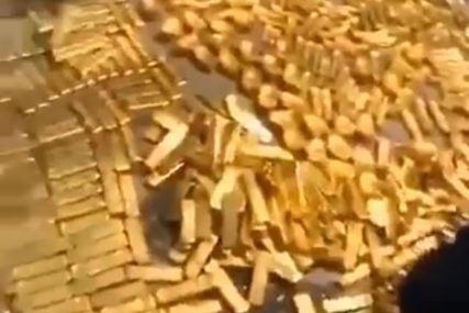 """""""BiH ima tri tone zlata""""  Ekonomista Igor Gavran o rezervama Centralne banke"""