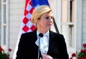 NOVA BLAMAŽA KOLINDE Pozvala birače da zaokruže broj 1, a tamo je Milanović (VIDEO)