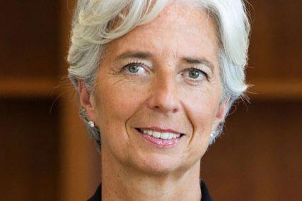 """""""MOGLO JE I BOLJE"""" Lagardova iznijela primjedbe na formiranje kriznog fonda EU"""