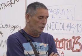 NEMA CILE-MILE Lijepi Mića postavljen za prvog gazdu, odmah zaprijetio KAŽNJAVANJEM