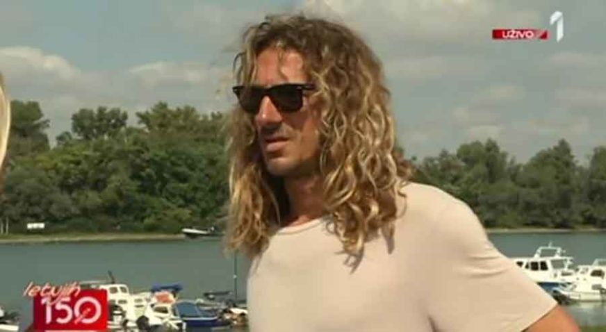 """""""ZATIŠJE PRED BURU"""" Instruktor kajt-surfinga objasnio šta se dogodilo kad je stradao Gru"""