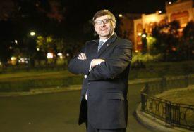 MISIJA PALMERA ULAZAK BiH U NATO Zapadni Balkan ponovo u fokusu Amerikanaca