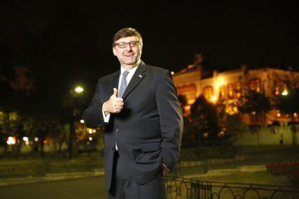 Palmer: Rusija želi region zasnovan na NEREDIMA, vjerujem u brzo formiranje Savjeta ministara