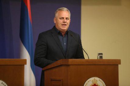 """""""PUKOVNIK ILI POKOJNIK"""" Stanić tvrdi da je Dodik izdao srpski narod jer je UCIJENJEN"""