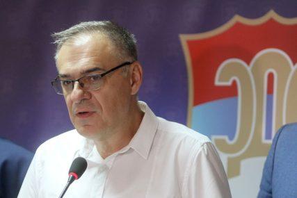 """Miličević o izjavi Željke Cvijanović """"Hoće da Republika Srpska živi po diktatu jednog čovjeka"""""""