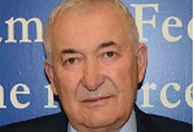 """MARČETA PORUČUJE """"Izbori u Mostaru prekinuće diskriminaciju Srba"""""""