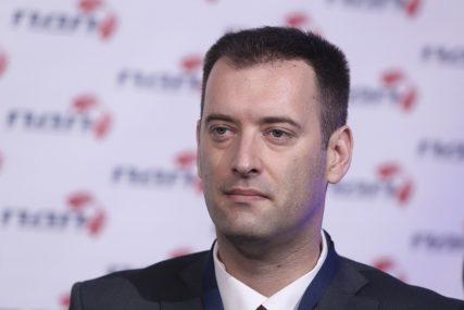 """GRMUŠA IZNIO STAV PDP """"Nećemo dozvoliti Zvizdiću da BiH nameće Srpskoj"""""""