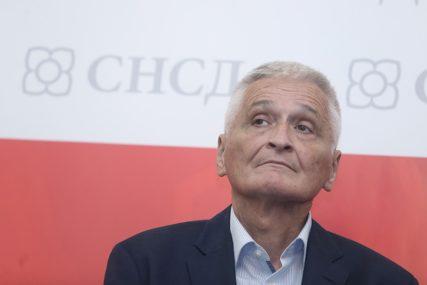"""""""SRPSKU NE MORA DA VOLI, ALI TREBA DA JE POŠTUJE"""" Špirić očekuje smjenu Turkovićeve"""