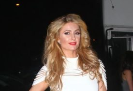 """""""Kad pronađeš srodnu duđu"""" Paris Hilton se pohvalila nakon vjeridbe i otkrila sve detalje (FOTO)"""
