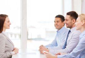 """POKAŽITE NAJBOLJU VERZIJU SEBE Tri stvari koje morate da znate da biste """"RAZBILI"""" na razgovoru za POSAO"""