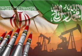 """IRAN PRIJETI """"Bilo kakav udar američke ili saudijske vojske donio bi 'sveopšti rat'"""""""