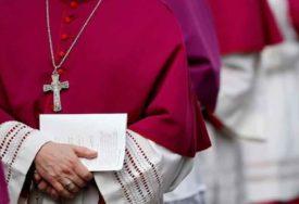 Seksualno zlostavljao odrasle i djecu: Optužnica protiv bivšeg kardinala za maltretiranje tinejdžera