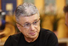 NIJE ZNALA ŠTA DA RADI Saša Popović digao sa dna poznatu pjevačicu