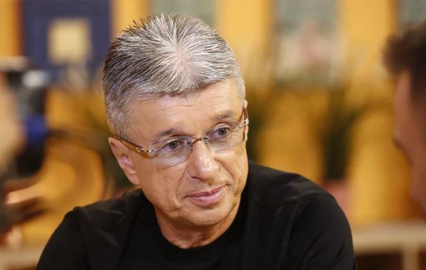 """""""PRESTANITE DA SE BLAMIRATE"""" Pjevačica se obratila Popoviću i poručila da je ostao bez člana žirija"""