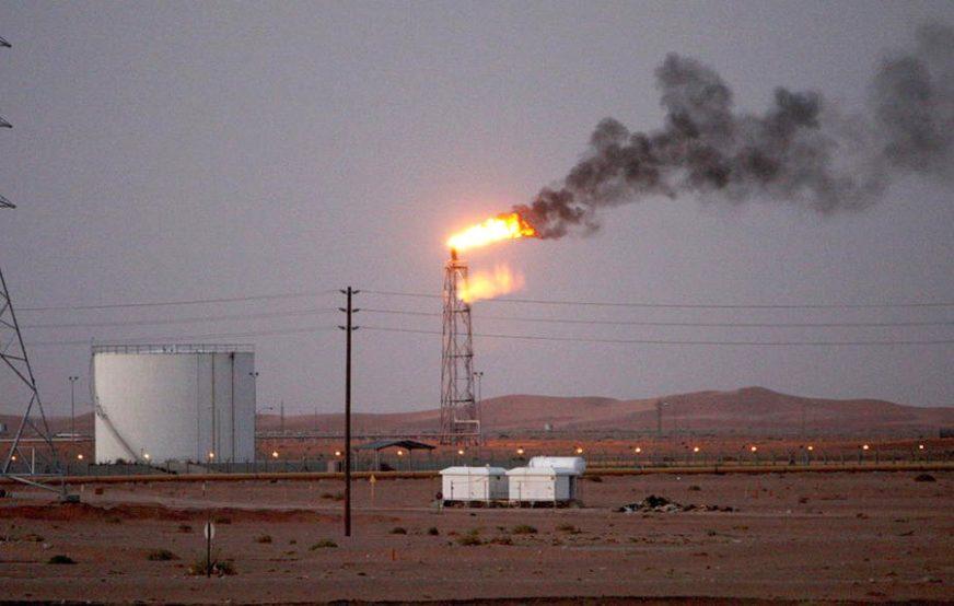 """AMERIČKA AMBASADA UPOZORAVA """"Nafta i dalje blokirana, Haftar prekršio obećanje"""""""