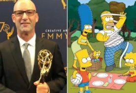 """OSTAVIO NEIZBRISIV TRAG Preminuo producent kultne serije """"Simpsonovi"""" (FOTO)"""