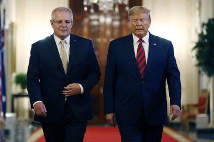 SAD uvele dodatne sankcije Iranu