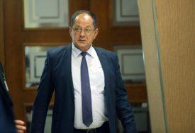 PROMJENE U DNS Gligorić imenovan za potpredsjednika