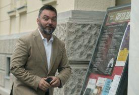 Košarac: Opozicija razočarana činjenicom da niko u srpskom narodu ne želi sankcije