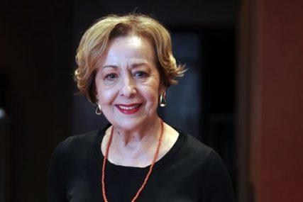 SLAVNA GLUMICA NAPUŠTA BOLNICU Svetlana Bojković ide na kućno liječenje