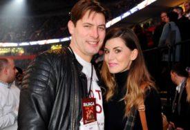 NE KRIJE SREĆU Glumica Tamara Dragičević podijelila lijepe vijesti