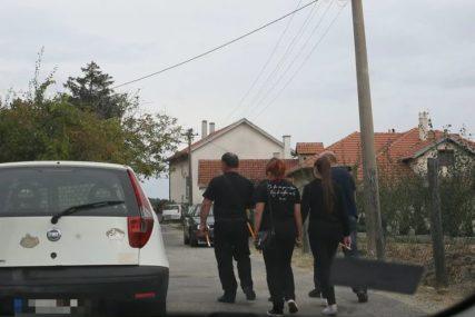 """BILA JE TOLIKO FINA I LJUPKA"" Prijatelji djevojke stradale kod Lazarevca SKRHANI BOLOM"