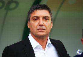 """SARAJEVO SIGURNO Pobjeda """"bordo tima"""" za ostanak na vrhu"""
