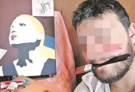 26 UBODA I OSAM UDARACA ČEKIĆEM Odloženo suđenje ikonopiscu koji je staricu ubio zbog 760 evra