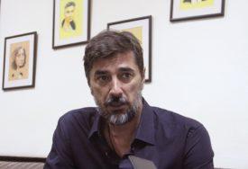 Vojin Ćetković o događajima u Nevesinju: Lokalni političar je pokušao da nas UCIJENI I IZMANIPULIŠE