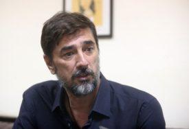 Ćetković: Nije bilo incidenta u Nevesinju, PODRŽAO SAM UMJETNOST
