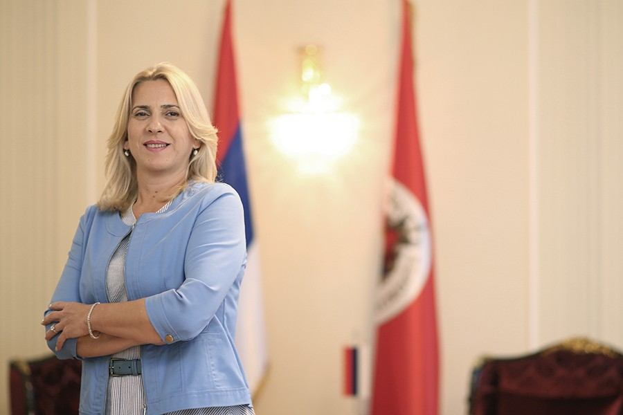 vanredno stanje u srpskoj