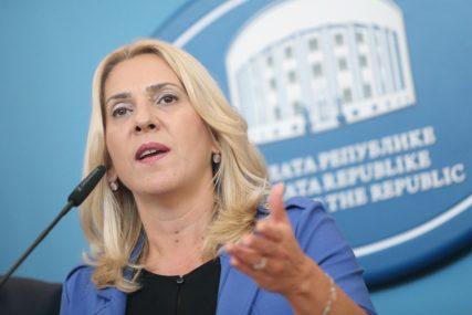 """""""NE ŽELE ISTINSKI SUŽIVOT"""" Cvijanovićeva poručila da je deklaracija SDA protiv mira, stabilnosti i saradnje"""