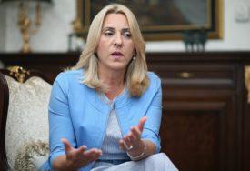 JOŠ POD ZNAKOM PITANJA Cvijanović: Očekujemo da izbori budu održani u oktobru